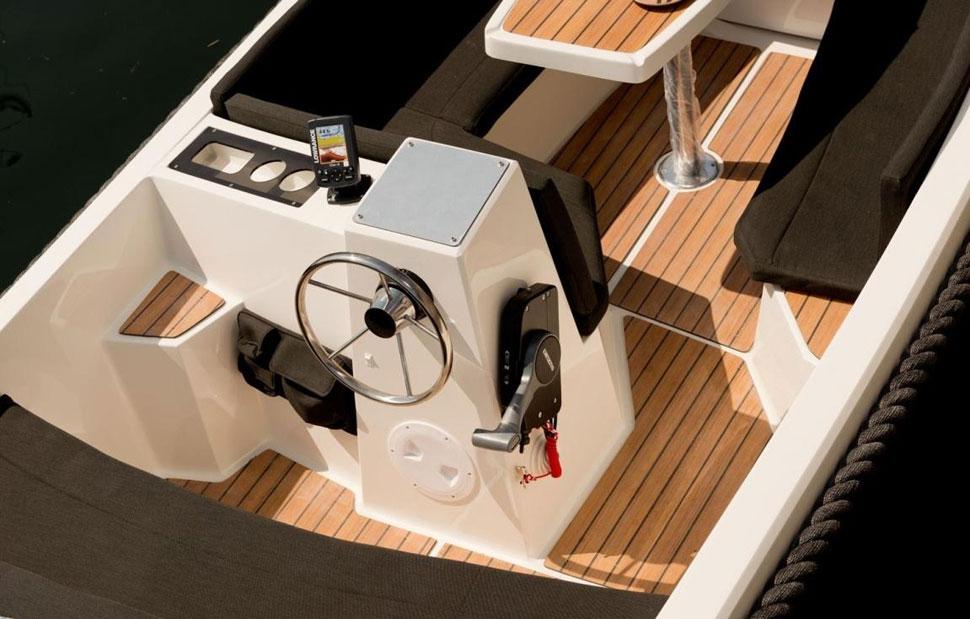 huur een boot bij happy boats